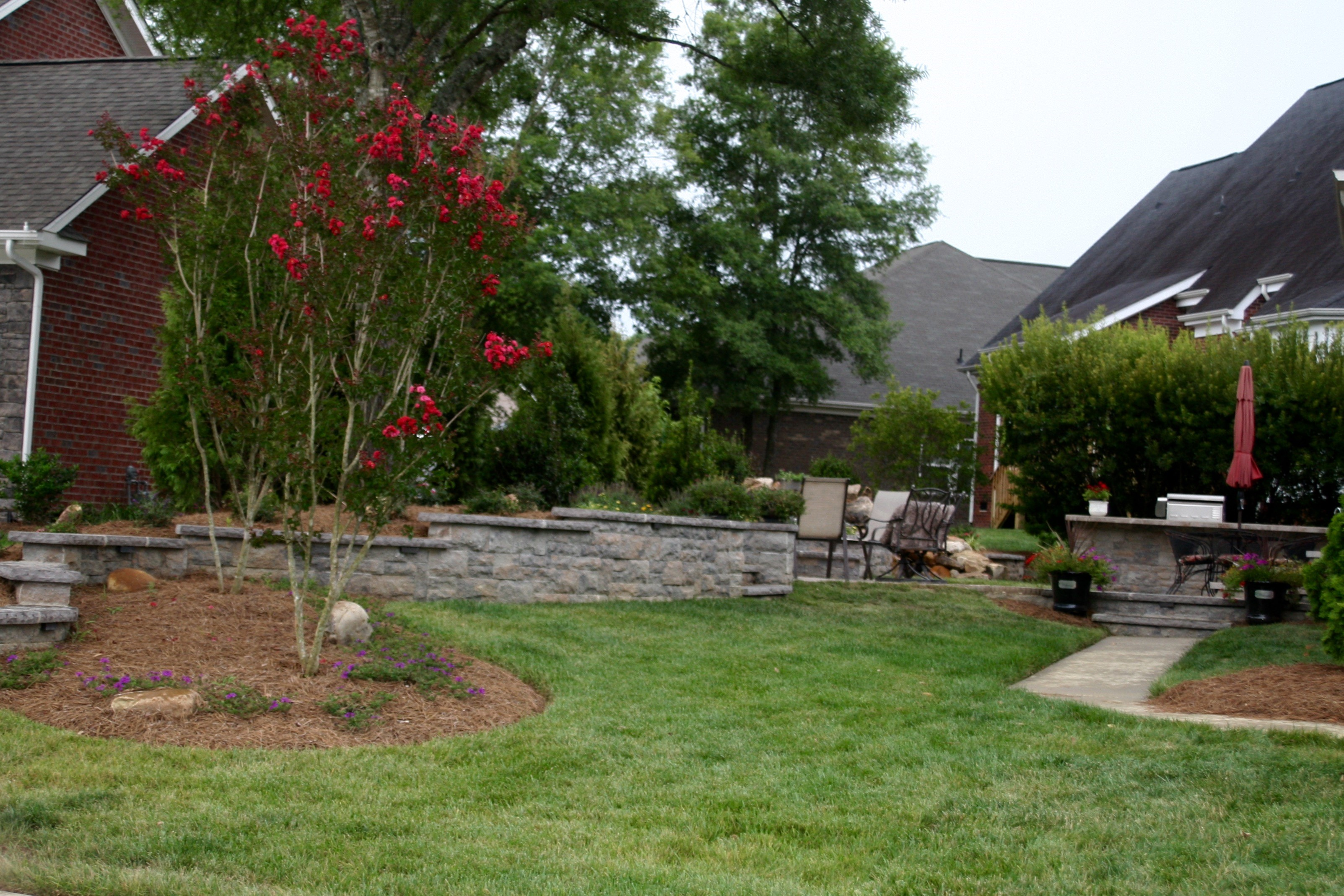 Top landscapers in charlotte nc - Top Landscapers In Charlotte Nc 6