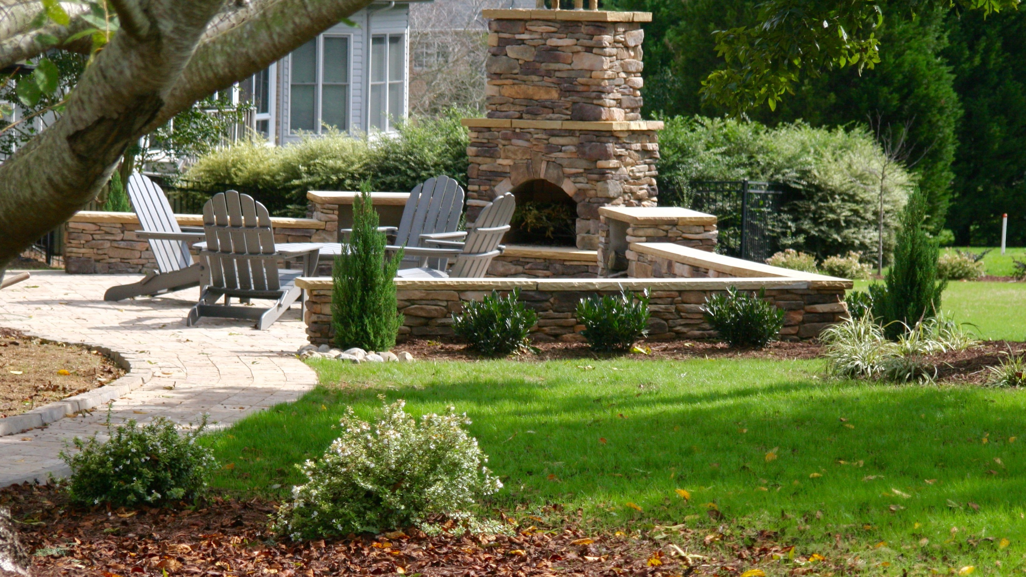 Top landscapers in charlotte nc - Top Landscapers In Charlotte Nc 15