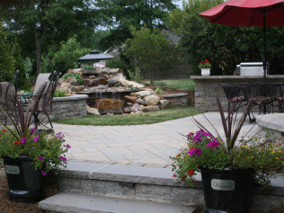 Additional Landscaping Services